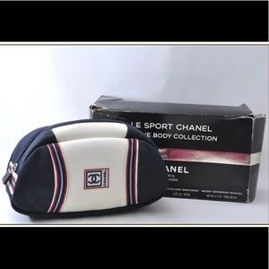 Authentic CHANEL sport collection unisex cosmetic